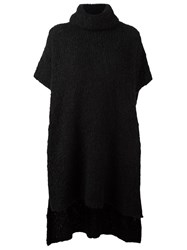 By Malene Birger 'Amadour' Poncho Black