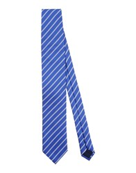 Pal Zileri Accessories Ties Men Blue
