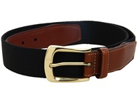 Torino Leather Co. 68339 Black Men's Belts