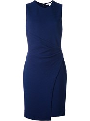 Diane Von Furstenberg 'Melinnda' Dress Blue