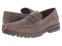 Dr. Scholl's Ronald Syrup Men's Shoes Brown
