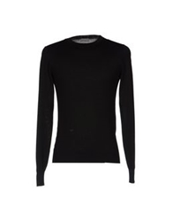 Christian Dior Dior Homme Sweaters Black