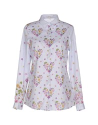 Manoush Shirts Shirts Women Lilac