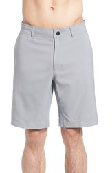 The North Face Men's 'Pacific Creek 2.0' Flashdry Hybrid Swim Shorts