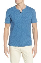 Lucky Brand Men's Notch Henley T Shirt