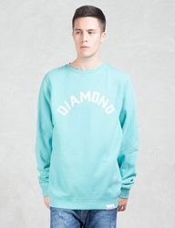 Diamond Supply Co. Arch Crewneck Sweatshirt