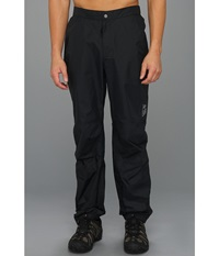 Mountain Hardwear Plasmic Pant Black Men's Clothing