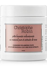 Christophe Robin Cleansing Volumizing Paste Colorless