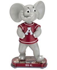 Forever Collectibles Elepahant Alabama Crimson Tide Headline Bobblehead Red
