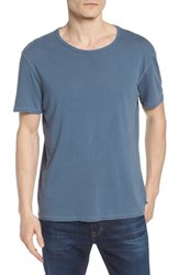 Ag Jeans Ramsey Slim Fit Crewneck T Shirt Weathered Pacific Coast