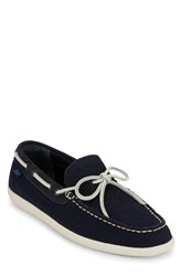 G.H. Bass Men's And Co. Walker Boat Shoe Navy