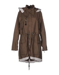 Parajumpers Coats And Jackets Full Length Jackets Women