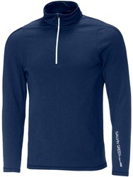 Galvin Green Men's Dean Lite Insula Jumper Navy