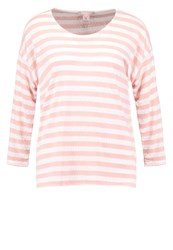 Anna Field Long Sleeved Top Offwhite Rose