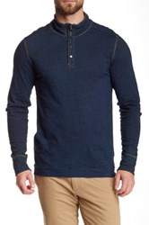 Jeremiah William Pullover Blue