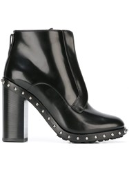 Dolce And Gabbana 'Lawrence' Boots Black