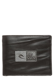 Rip Curl Stackawatu Wallet Black