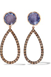 Larkspur And Hawk Caprice 14 Karat Rose Gold
