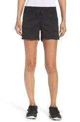 The North Face Women's 'Aphrodite' Woven Cargo Shorts Tnf Black Tnf Black