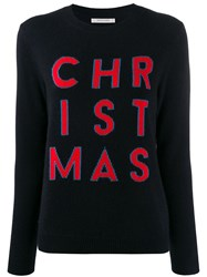 Chinti And Parker 'Christmas' Knit Jumper 60