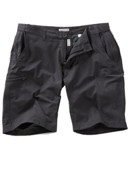 Craghoppers Kiwi Trek Shorts Black