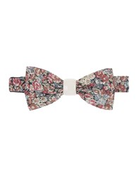 Cor Sine Labe Doli Bow Ties Red