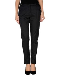 Paul And Shark Casual Pants Black