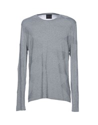 Relive Sweaters Grey
