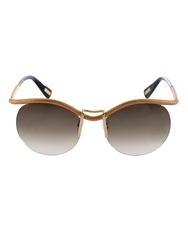 Lanvin Wired Style Sunglasses