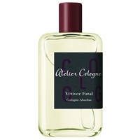 Atelier Cologne Vetiver Fatal Absolue