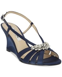 Nina Viani Evening Sandals Women's Shoes