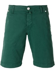 Jacob Cohen Bermuda Shorts Green