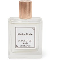 The Perfumer's Story By Azzi Glasser Master Cedar Eau De Parfum 30Ml Colorless