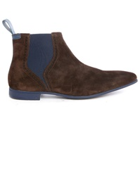 Billtornade Mali Brown Boots