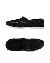 Swamp Loafers Black