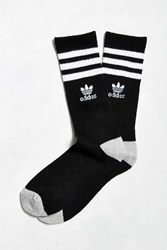 Adidas Originals Roller Crew Sock Black