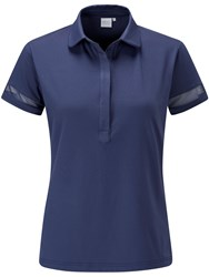 Ping Mila Polo Navy