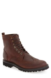 Wolverine Men's 'Percy' Wingtip Boot
