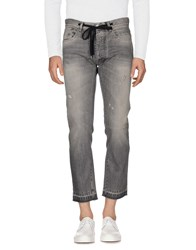 Andrea Pompilio Jeans Light Grey