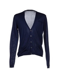 Messagerie Cardigans Dark Blue