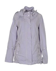 Add Coats And Jackets Jackets Women Lilac