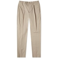 Officine Generale Garment Dyed Drew Pant Neutrals