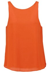 Dorothy Perkins Top Red