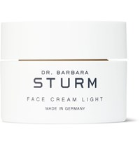 Dr. Barbara Sturm Face Cream Light 50Ml Colorless