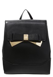 Lydc London Rucksack Black