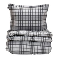 Gant Hucker Check Duvet Cover Super King