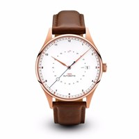 About Vintage 1820 Automatic Rose Gold
