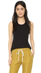 Sundry Tank Top Black