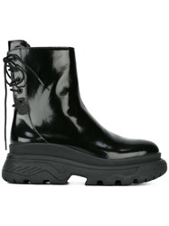 Dkny 'Ainsley' Boots Black