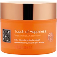 Rituals Women's Touch Of Happiness Whipped Body Cream No Color
